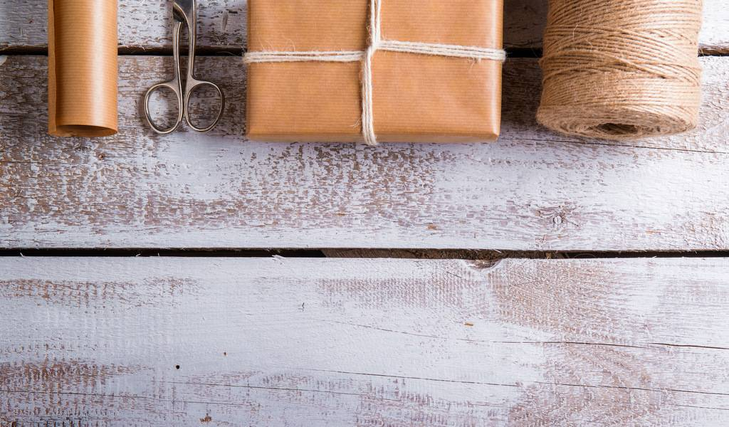 Cadeauverpakkingen voor uw winkel: 5 handige ideeën