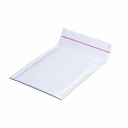 Luchtkussen enveloppen 150 x 215 mm wit (13/C) pakje van 100 stuks