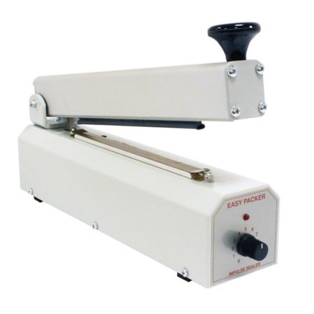 Sealapparaat Easy Packer - 200 mm - met mes