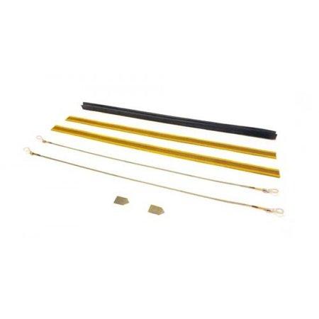 Reparatieset voor Sealapparaat Easy Packer - 200 mm - met mes
