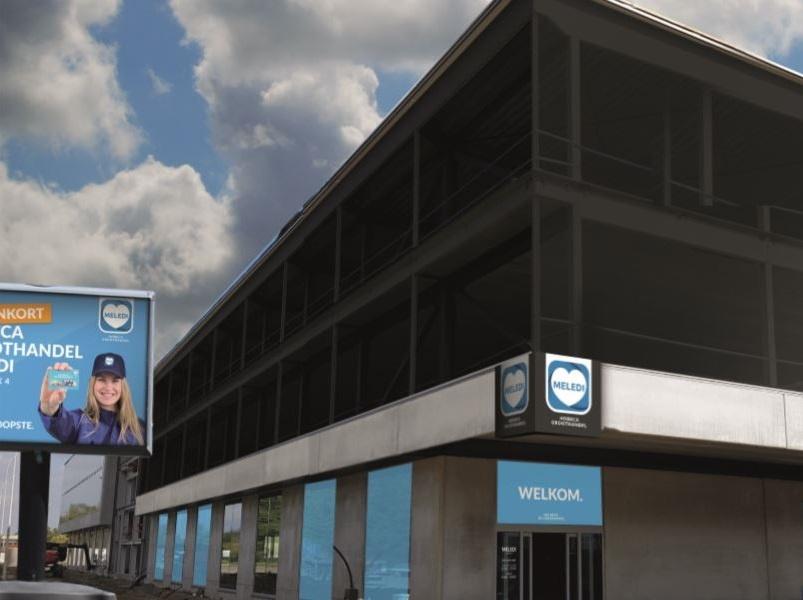 MELEDI Antwerpen GmbH
