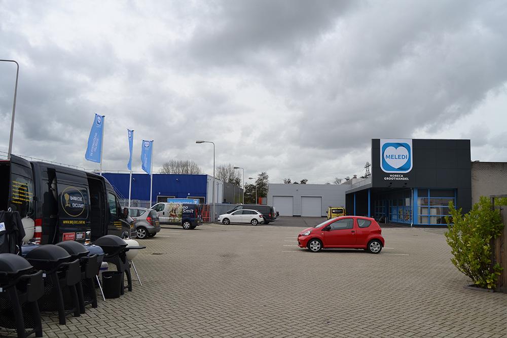 MELEDI Delft B.V.