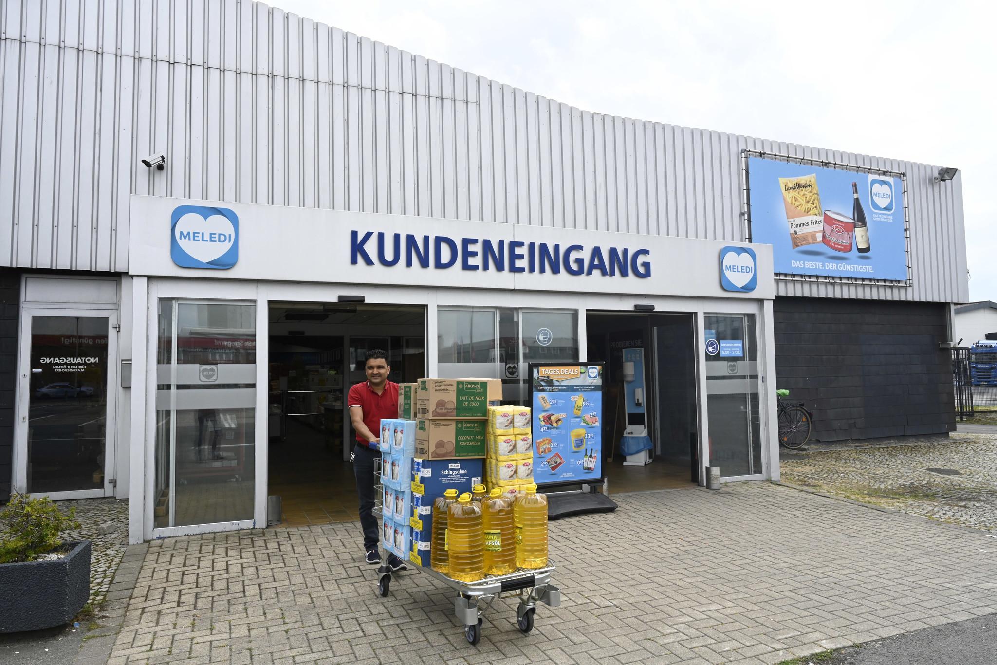 MELEDI Munster GmbH