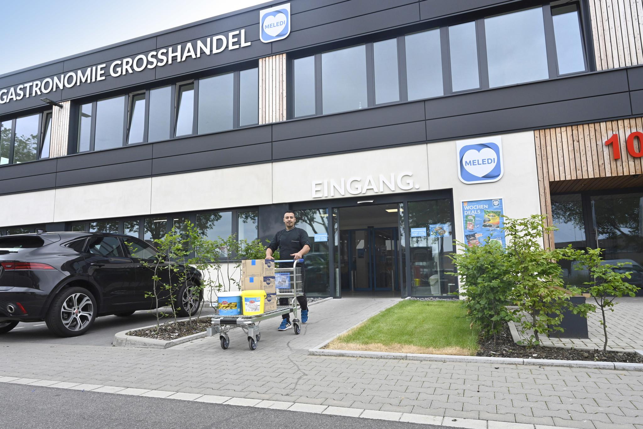 MELEDI dusseldorf GmbH