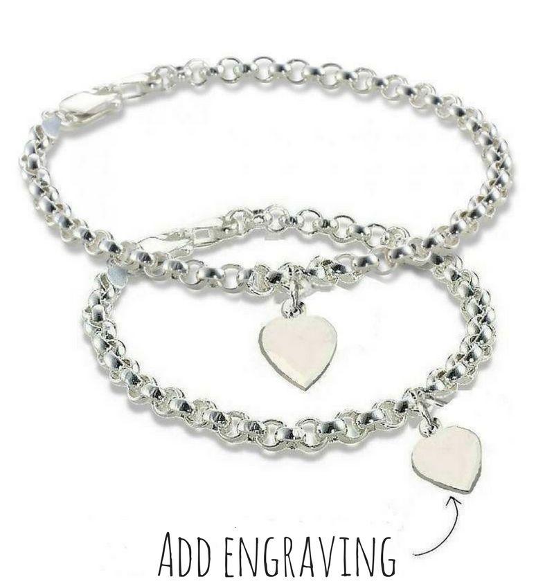 KAYA jewellery Jasseron bracelet set