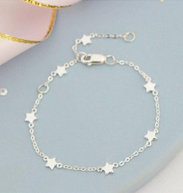 KAYA jewellery Cute little bracelet for kids 'twinkle star'