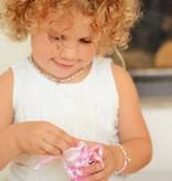 KAYA jewellery Trendy silver bracelet for child