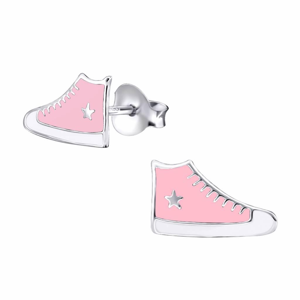 KAYA jewellery Cute Shoes Ear Stud