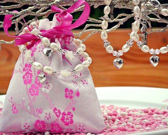 KAYA jewellery Silver cross Ear Studs with Crystal
