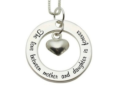 Words of Love (silver)