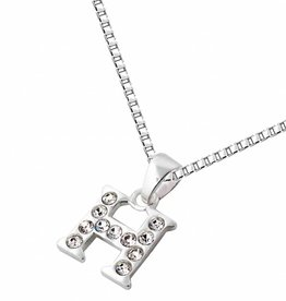 KAYA jewellery Silver Mum Necklace 'Close to you'