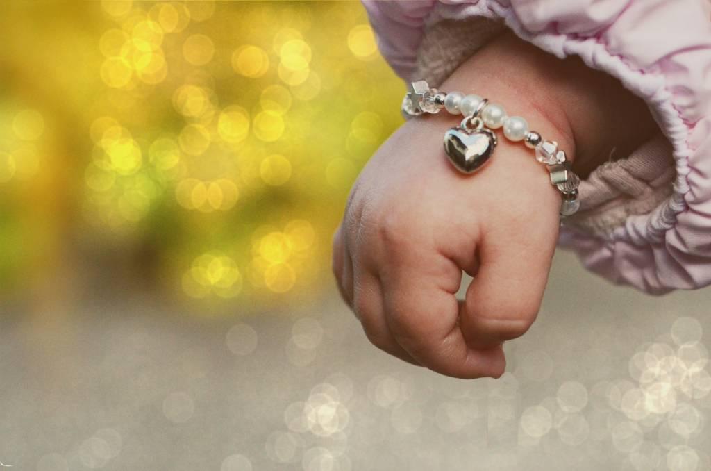 KAYA jewellery Girl-Mum-Son Bracelet 'Shine Bright'