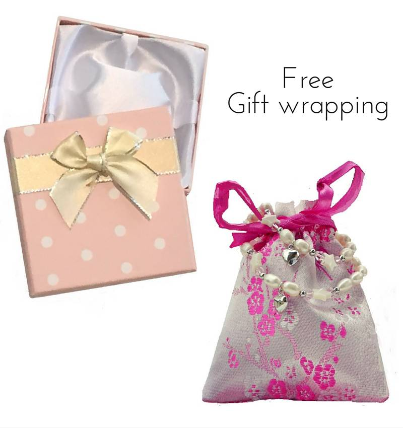 KAYA jewellery All jewellery will be luxuriously gift wrapped
