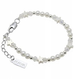 KAYA jewellery Children's Bracelet 'Shine Bright'