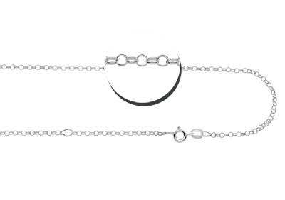 "KAYA jewellery Silver Baby pendant ""Boy"""