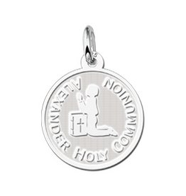 KAYA jewellery First Communion Engraved Jewellery for Boy