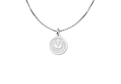 KAYA jewellery Sterling Silver 1st Communion Gift