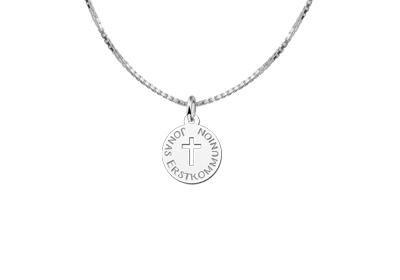 KAYA jewellery 1st Holy Communion Jewellery Cross