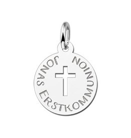 KAYA jewellery 1st Holy Communion Jewellery Cross
