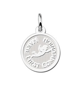 KAYA jewellery First Communion Charm with Angel