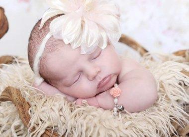 Baby jewellery