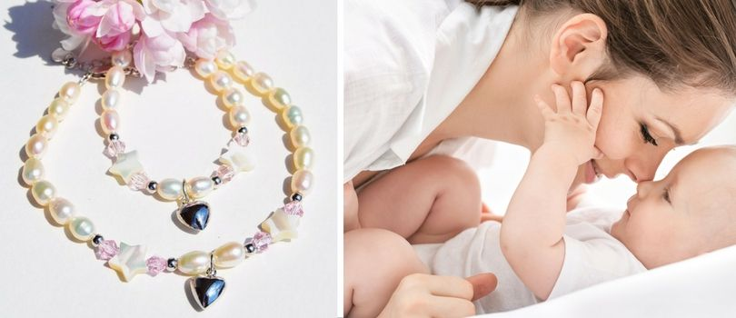 Mother & Daughter Jewellery from Kaya to bring Generations Closer