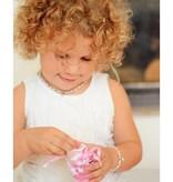 KAYA jewellery Silver Children's Bracelet 'Speechless'