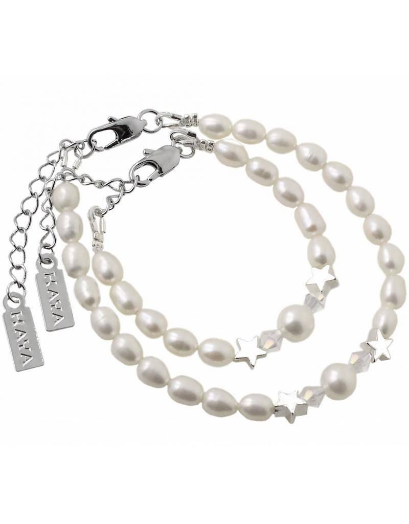 KAYA jewellery Ladies Bracelet Freshwater Pearls 'Mermaid Pearl'
