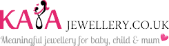 Baby bracelets, Children's Jewellery and for Mum - Order now!