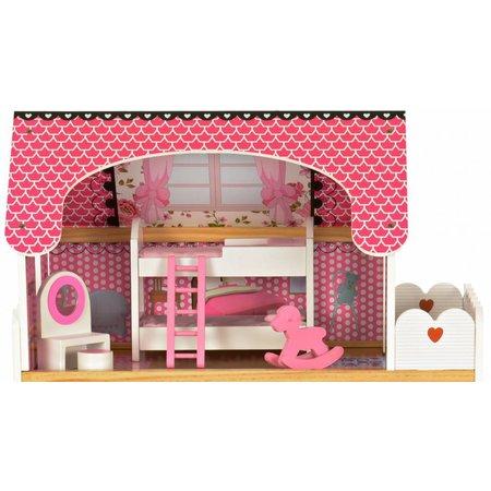 P&M Puppenhaus Princess XL