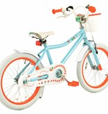 2Cycle 2Cycle Heart Kinderfiets - 18 inch - Blauw