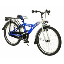 2Cycle Nitro Kinderfiets - 22 inch - Blauw