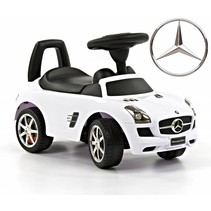 Mercedes SLS-AMG Loopauto - Wit