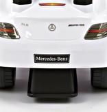 Mercedes Loopauto Mercedes-Benz SLS-AMG Wit (1377)