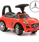 Mercedes Mercedes-Benz SLS AMG Rutschauto Kinderauto - Rot