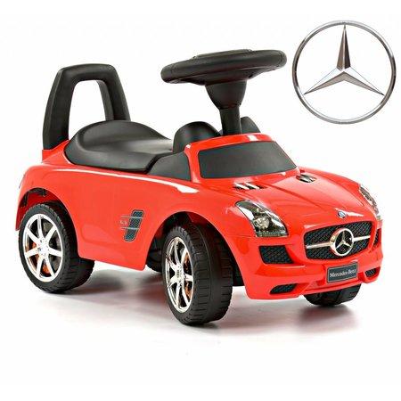 Mercedes Mercedes SLS-AMG Loopauto - Rood