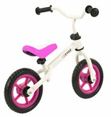2Cycle Loopfiets Wit-Roze (1305)