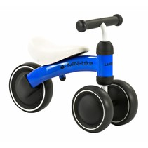 2Cycle Mini-Bike Laufrad - Blau