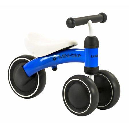 2Cycle Loopfiets Mini-bike Blauw (1572)
