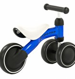 2Cycle 2Cycle Mini-Bike Loopfiets - Blauw