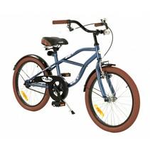 2Cycle Cruiser Kinderfiets - 20 inch - Blauw