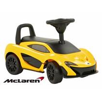 McLaren P1 Loopauto - Geel