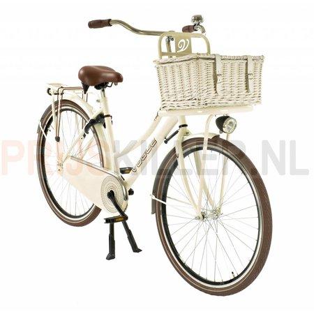 Vogue Vogue transportfiets 28 inch creme 50cm (1020435)