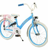 2Cycle 2Cycle Cool Kinderfiets - 20 inch - Blauw