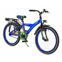 2Cycle Ronin Kinderfiets - 20 inch - Blauw