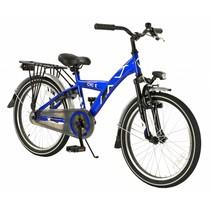 2Cycle Nitro Kinderfiets - 20 inch - Blauw
