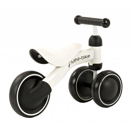 2Cycle 2Cycle Mini-Bike Laufrad - Weiß