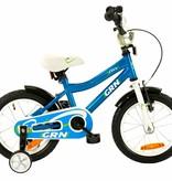 2Cycle Kinderfiets 14 inch GRN (1427)