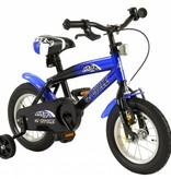 2Cycle 2Cycle MX Kinderfiets - 12 inch - Blauw