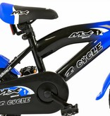 2Cycle Jongensfiets 12 inch MX (1210)